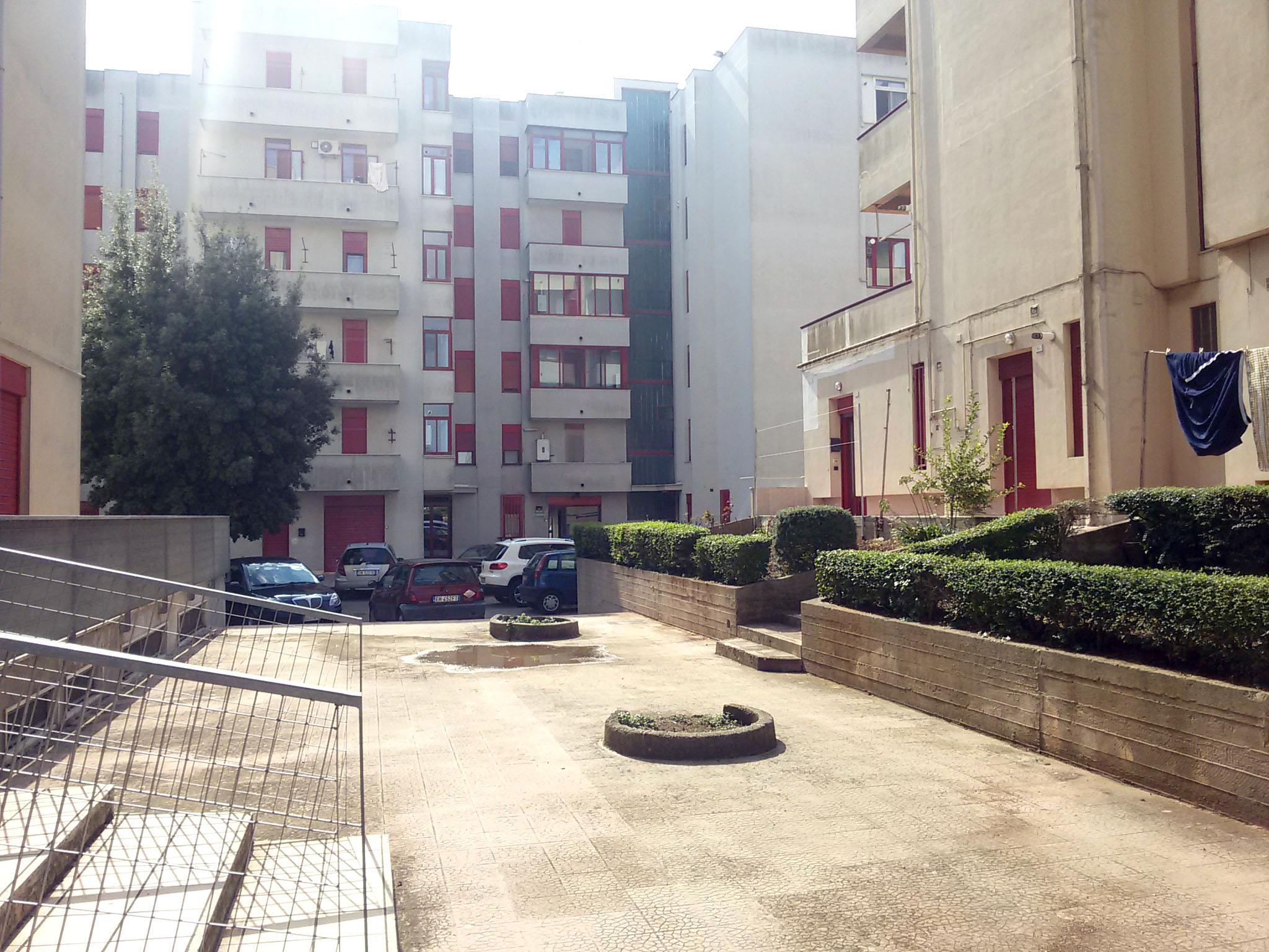 208 – Appartamento – via Pietro del Tocco – Martina Franca