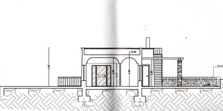 sezione trasversale