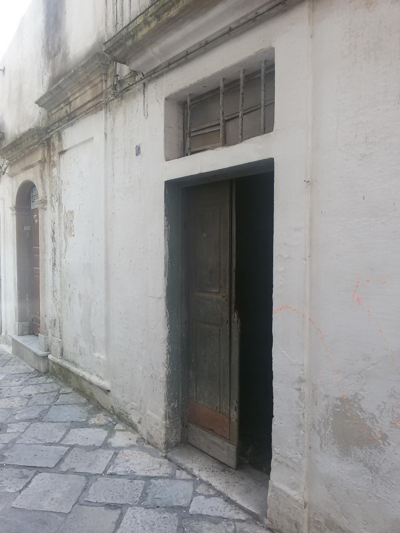 508 – Locale via Masaniello – Martina Franca