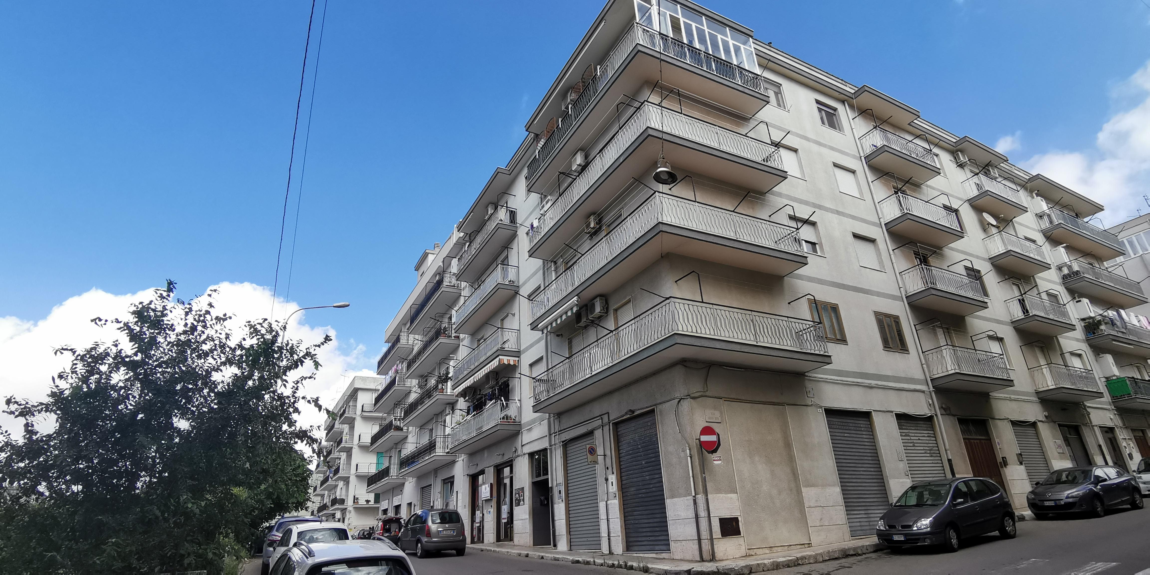 213 – Appartamento – Via Pavese – Martina Franca