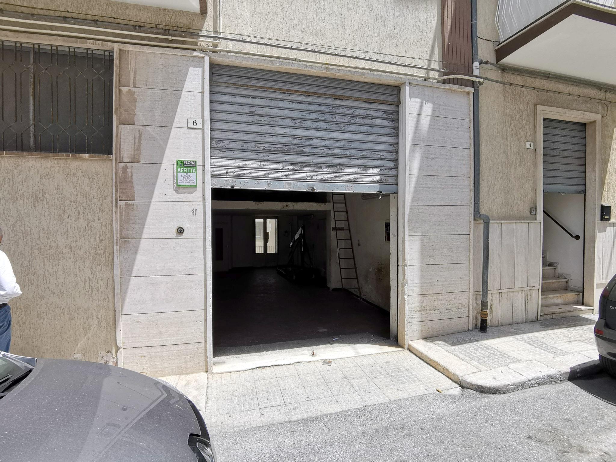 604 – Locale – via Serramancone 6 – Martina Franca